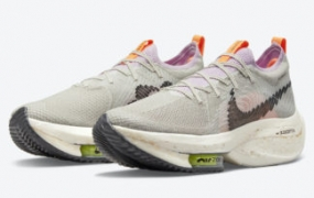 Nike Zoom AlphaFly Next Nature 官方照片