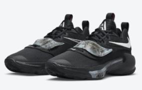 Nike Zoom Freak 3 全新黑色配色登场