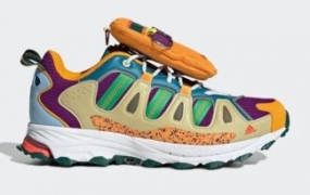 "Sean Wotherspoon x adidas Superturf Adventure ""Jiminy Cricket"" 9 月 25 日发售"