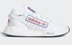 adidas NMD R1 V2 以醒目的白色贴饰面世