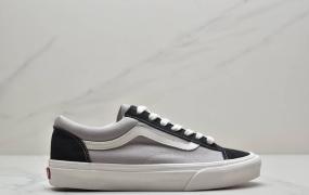 万斯 Vans Vault OG Style 36 百搭休闲低帮运动滑板鞋