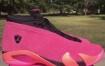 """Air Jordan 14 Low """"Shocking Pink"""" 附特别包装"""