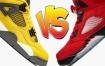 "更好的 Air Jordan Retro 发布:""Lightning""或""Raging Bull"""