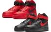 Alyx 推出两款全新 Nike Air Force 1 High 配色