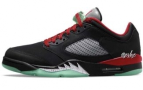 Clot x Air Jordan 5 Low 即将发售