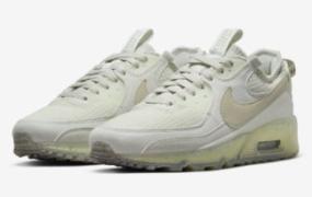 """Nike Air Max 90 Terrascape """"Light Bone"""" 官方照片"""