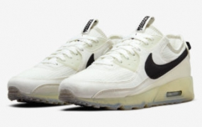 "Nike Air Max 90 Terrascape 登陆""风帆"""