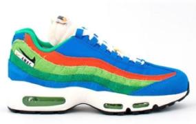 """第一眼:Nike Air Max 95 """"Running Club"""""""