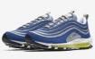 "Nike Air Max 97 ""大西洋蓝"" 2022 年回归"