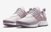 Nike Air Presto 发布腮红粉红色