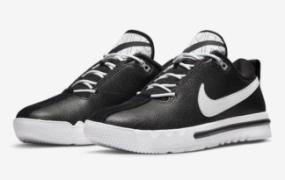 Nike Air Sesh 黑白配色登场