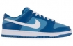 "第一眼:Nike Dunk Low ""Dark Marina Blue"""