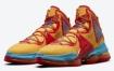 "Nike LeBron 19 ""Tune Squad"" 官方照片"