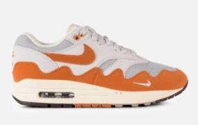 """哪里可以买到 Patta x Nike Air Max 1 """"Monarch"""""""