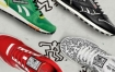 Reebok 推出 Keith Haring 系列
