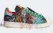 肖恩·沃瑟斯彭 (Sean Wotherspoon) 的 adidas SUPEREARTH Superstar 将于 10 月 28 日发布