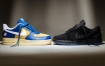 """Undefeated x Nike AF-1 vs. Dunk """"5 On It"""" 10 月 5 日发售"""