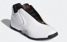 "adidas T-Mac 3 ""Lesson"" 回忆麦迪的电视广告"