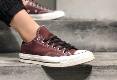 匡威Converse 1970S板鞋(高帮)