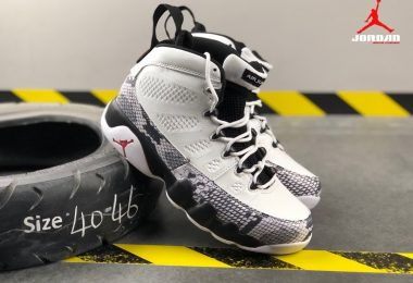 Air Jordan 9 Retro乔丹9代篮球鞋