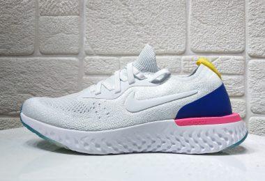 耐克Nike Epic React Flyknit 2瑞亚二代跑鞋