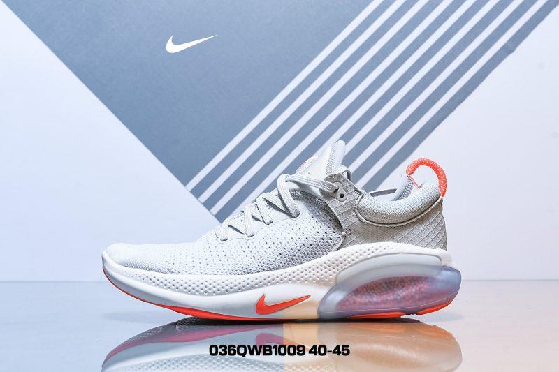 耐克跑步鞋, 耐克Joyride系列, TPE泡沫, Nike Joyride Run Flyknit, Joyride, Flyknit, Boost