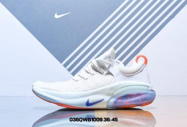 耐克Nike Joyride Run Flyknit BOOST纳米颗粒跑鞋