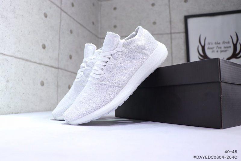 阿迪达斯Pure系列, 跑步鞋, Pure Boost Go, Boost, ARAMIS