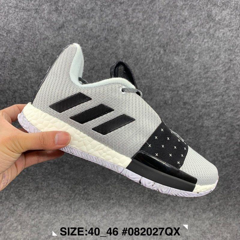 篮球鞋, 哈登3代球鞋, James Harden, James, Harden Vol 3, Harden, Flyknit, Adidas篮球鞋