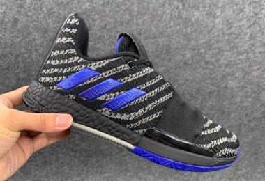 阿迪达斯Adidas Harden Vol.3 哈登3代boost实战球鞋