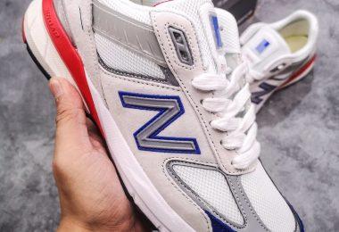 New Balance新百伦996V5