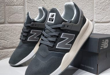 18133750281 380x260 - 跑步鞋, 无缝内饰, 新百伦247, Revlite, New Balance, NB 247