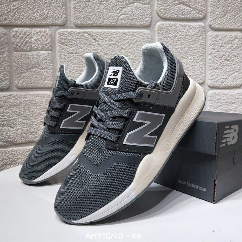 跑步鞋, 无缝内饰, 新百伦247, Revlite, New Balance, NB 247