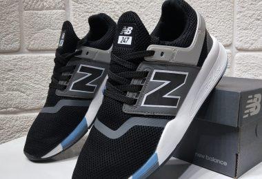 18133752554 380x260 - 跑步鞋, 无缝内饰, 新百伦247, Revlite, New Balance, NB 247