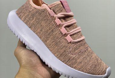 阿迪达斯Adidas Tubular Shadow Knit小椰子跑鞋