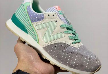 新百伦New Balance 女鞋996复古鞋运动鞋