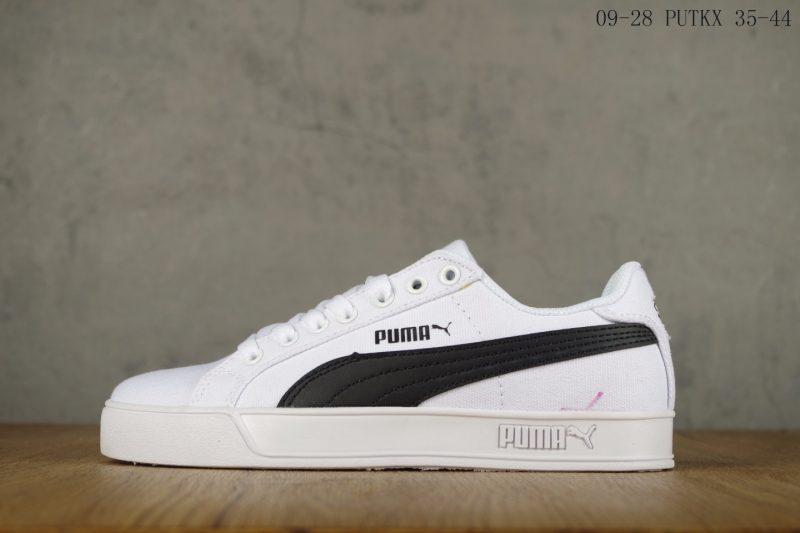 彪马板鞋, Puma Basket Classic LFS, Puma, Adidas Stan Smith