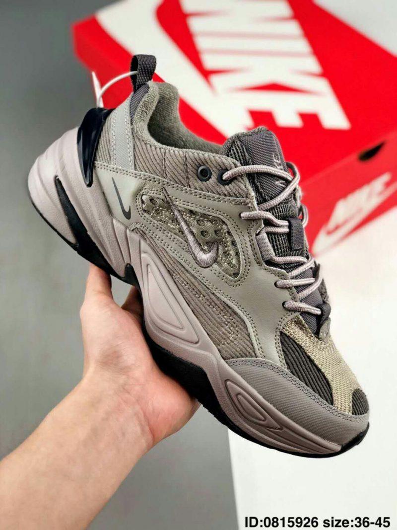 耐克老爹鞋, 老爹鞋, Nike M2K, Monarch the M2K Tekno, M2K Tekno, M2K