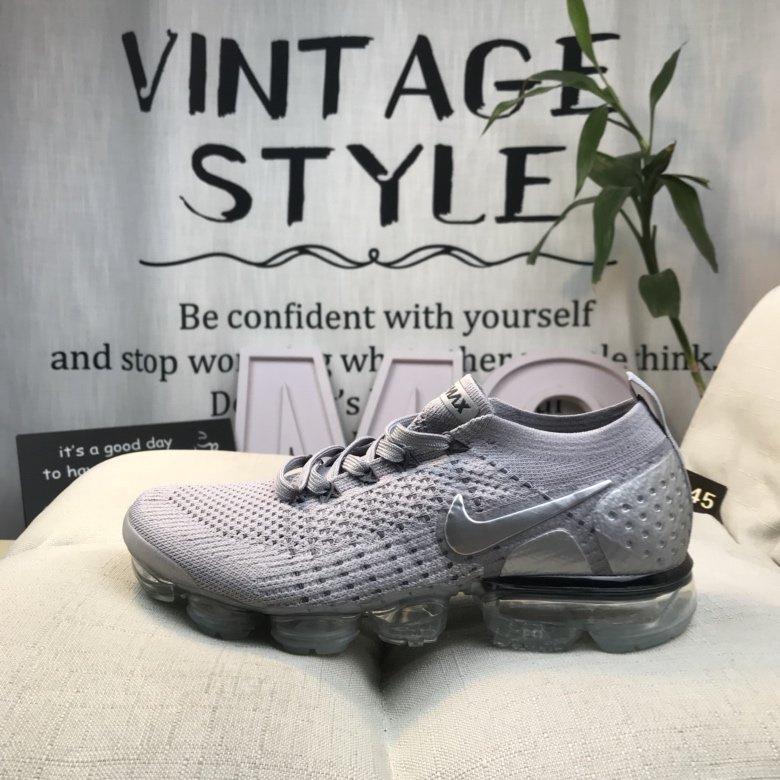 19093923320 - 跑步鞋, 耐克跑鞋, 全掌气垫跑步鞋, 中性跑鞋, VaporMax Flyknit, Greenhorn, Flyknit, Air VaporMax Flyknit 2