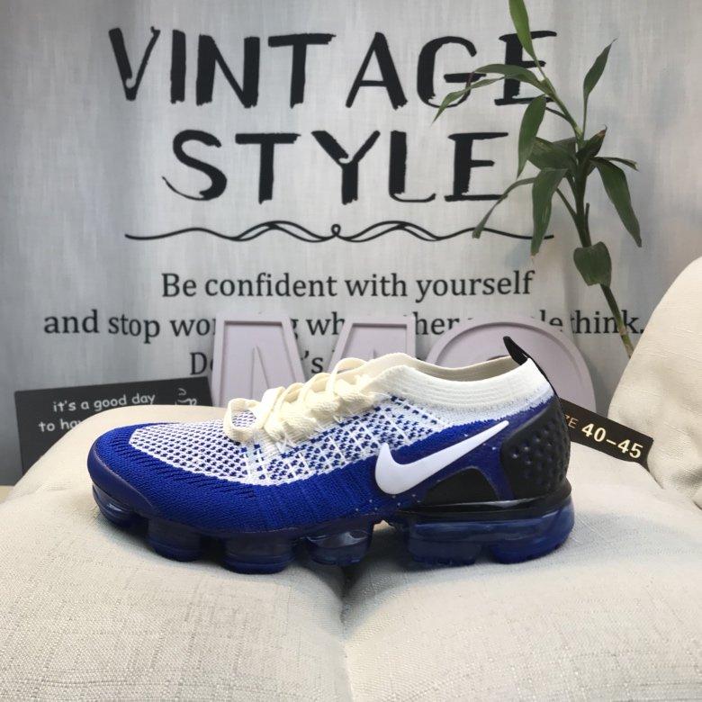 19093925658 - 跑步鞋, 耐克跑鞋, 全掌气垫跑步鞋, 中性跑鞋, VaporMax Flyknit, Greenhorn, Flyknit, Air VaporMax Flyknit 2