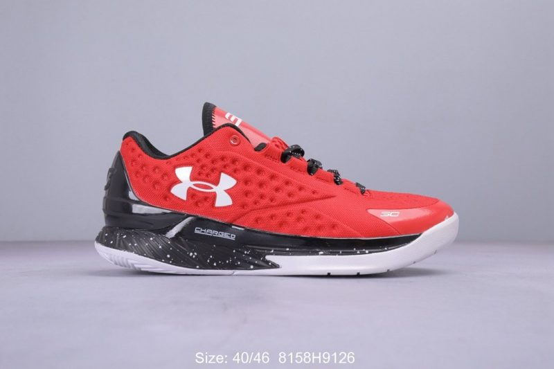 Under Armour, Curry One, Curry 1, Curry