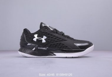 19132435627 380x260 - Under Armour, Curry One, Curry 1, Curry