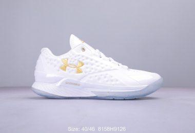 Under Armour Curry 1 low安德玛库里一代篮球鞋(低帮)