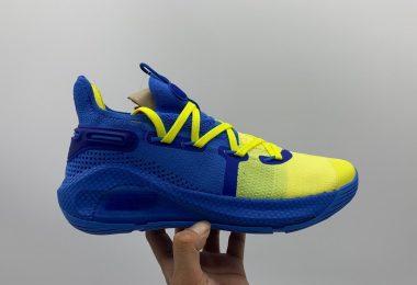 19144424830 380x260 - 篮球鞋, 实战篮球鞋, 安德玛库里, Under Armour Curry, UA Curry 6, UA Curry, Curry
