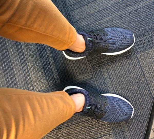 阿迪达斯跑步鞋, Adidas Ultra Boost