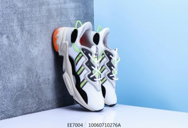 20064126211 380x260 - 阿迪达斯跑步鞋, 跑步鞋, OzweegoNose Candy Mandy, Ozweego