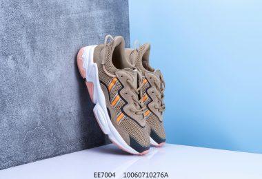 20064128861 380x260 - 阿迪达斯跑步鞋, 跑步鞋, OzweegoNose Candy Mandy, Ozweego