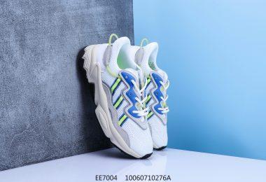 20064131259 380x260 - 阿迪达斯跑步鞋, 跑步鞋, OzweegoNose Candy Mandy, Ozweego
