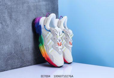20064132898 380x260 - 阿迪达斯跑步鞋, 跑步鞋, OzweegoNose Candy Mandy, Ozweego