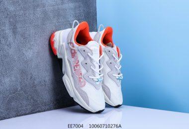 20064133286 380x260 - 阿迪达斯跑步鞋, 跑步鞋, OzweegoNose Candy Mandy, Ozweego